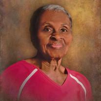 Doris Edna Diggs