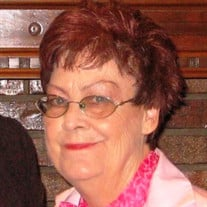 Donna Faye Russell