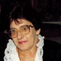 Dorothy Fike