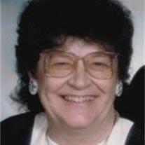 Betty Richardson