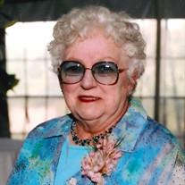 """Elizabeth """"Betty"""" Masko"""