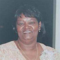 Evelyn Larraine Glover