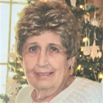 Mrs. Lynda Lou Lee