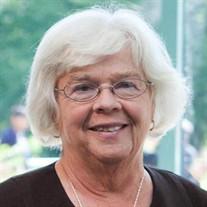 Norma Kathryn Klein