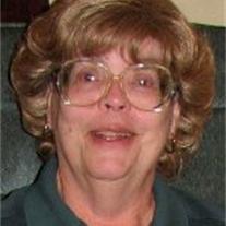 Janice Greiner