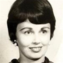 Bonnie D. Hall