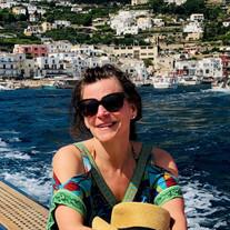 Nancy Marie Serpico