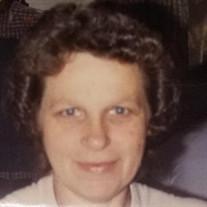 Patricia Ann Yarrington