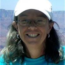 Jane Utiger