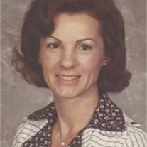 Margaret Donahue