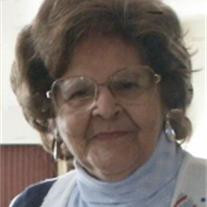 Marie Zegar
