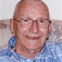 Gerald Jorgenson