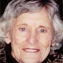 Inez Tomlinson