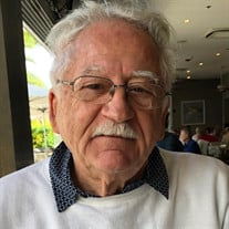 Frank C. Bertini