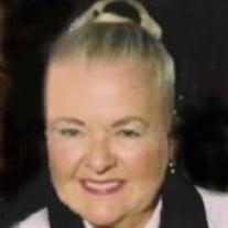 Lucy Ann Bridges Cates