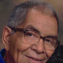 Adolfo Yrales Medrano