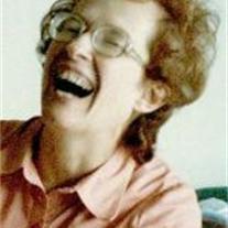 Betty Yoder