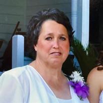 Mrs. Trudy Plaisance Lopez