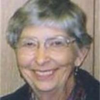 Katharine Gillen