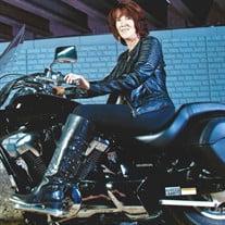Kathy Elaine Berger