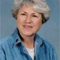 Joan Merrick