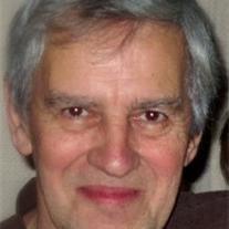 Charles Draves
