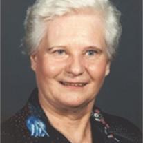 Maxine West