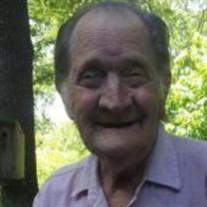 Bruce Leroy Shepherd (Camdenton)
