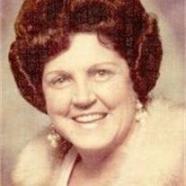 Dorothy Weers