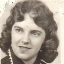 Roselena A. Evans