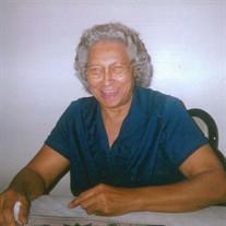 Ms. Elizabeth Tucker