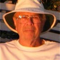 George Lampke