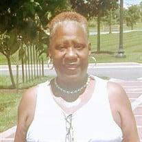 Carole Denise Thomas