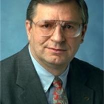 Gene Frank