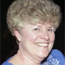Mary Clarkin