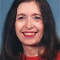 Marjorie Walsh