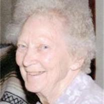 Carolyn Mallette