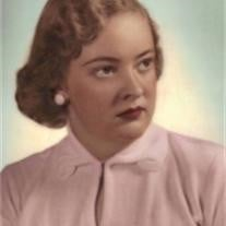 Barbara Denning