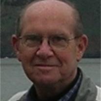 Ronald Kent