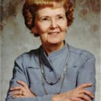June Mihalek