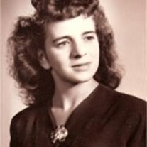 Marian Davis