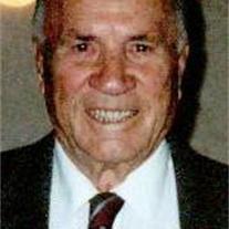 Arthur Jackson