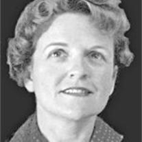 June Agger