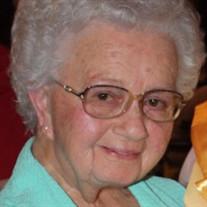Hilda Bankston Gill