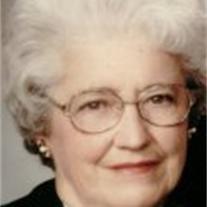 Eva Bowman