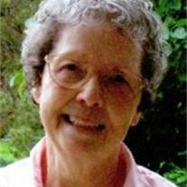 Bettie Howard