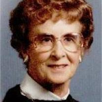Margaret Hepler