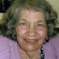 Opal Lorene Goben