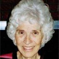 Carolyn Banowetz