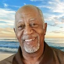 Charles A. Jones Sr.